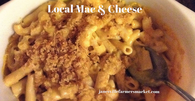 Local Mac & Cheese